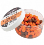 Sonubaits Band'Um Bottom Bait 10mm - Chocolate Orange